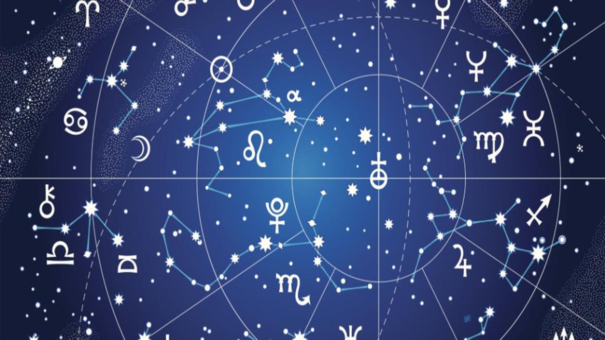 Conexión astral