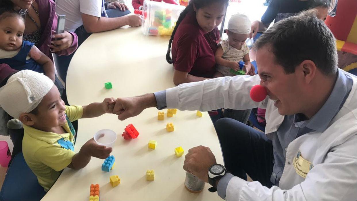 Doce años de responsabilidad Socialy compromiso con Venezuela