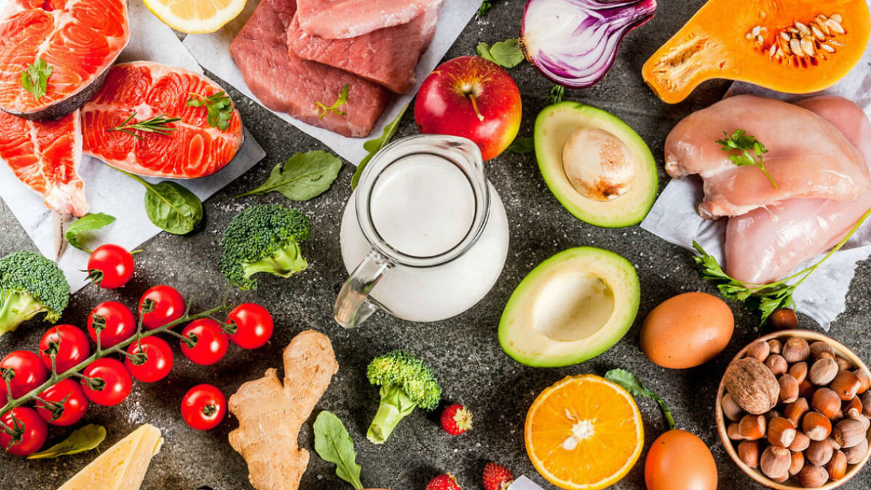 Alimentos pueden impactar de manera negativa en la salud y el medio ambiente
