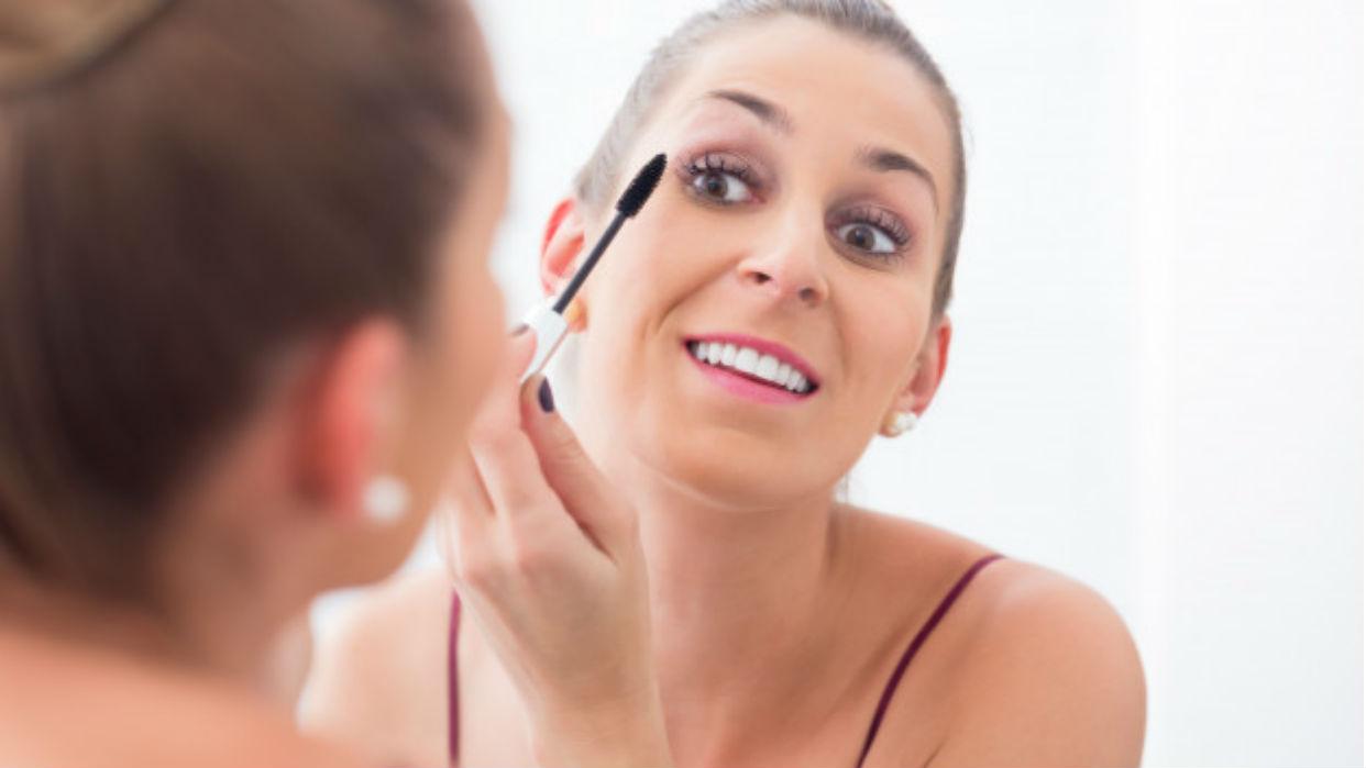 Un buen maquillaje para realzar la mirada