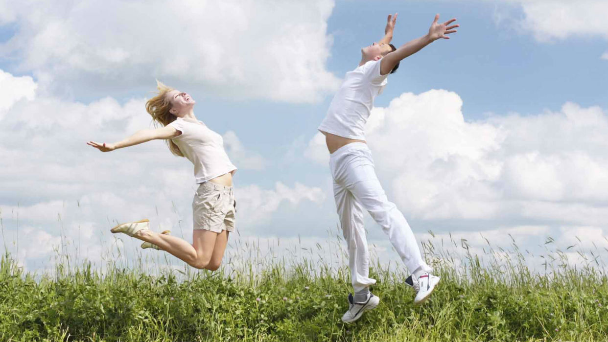Cinco claves para sentirte bien