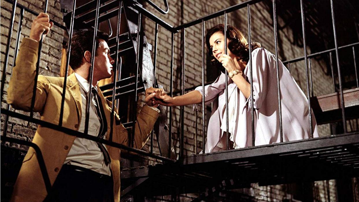 West side story (Amor sin barreras, 1961)