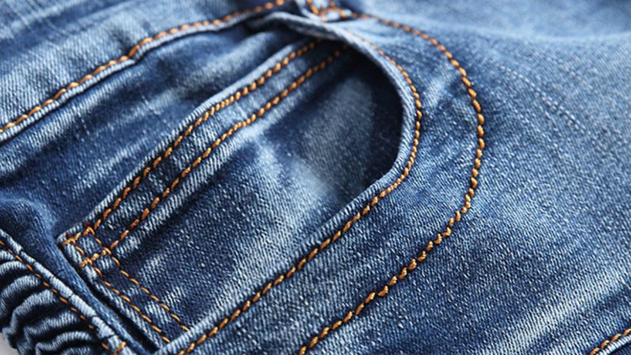 El bolsillo fue creado con la intención de proteger los relojes que usaban