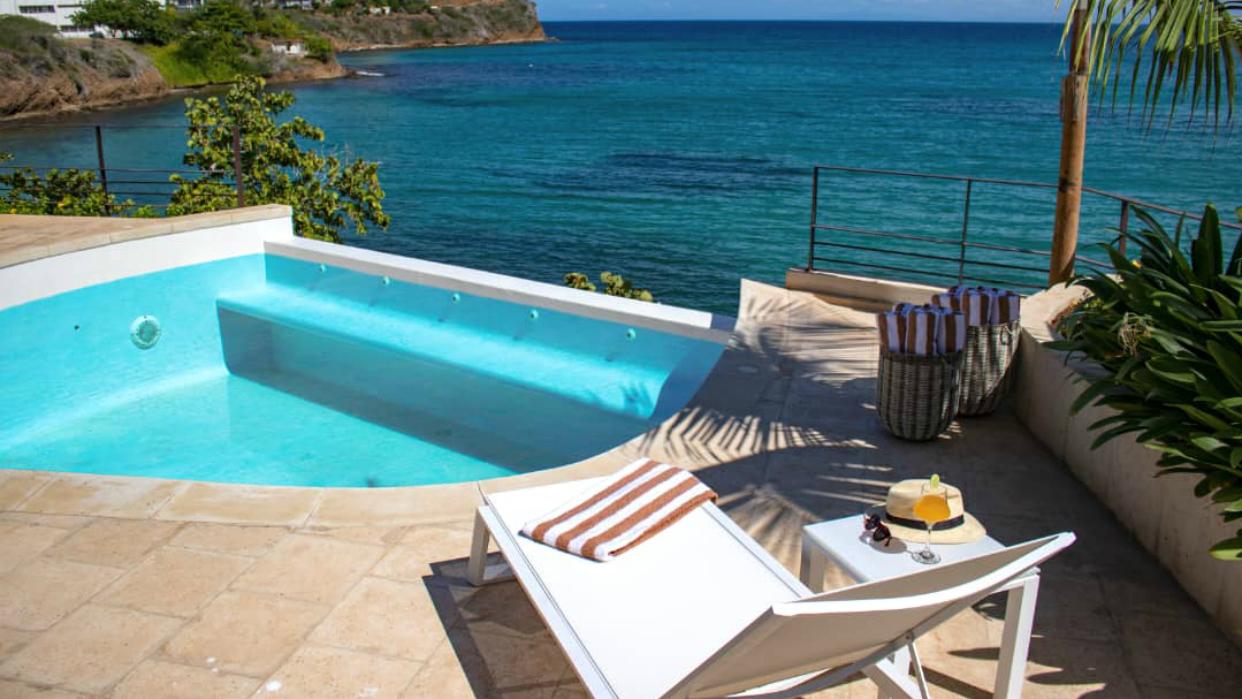 El lujo y la exclusividad se unen en un solo lugar en Margarita