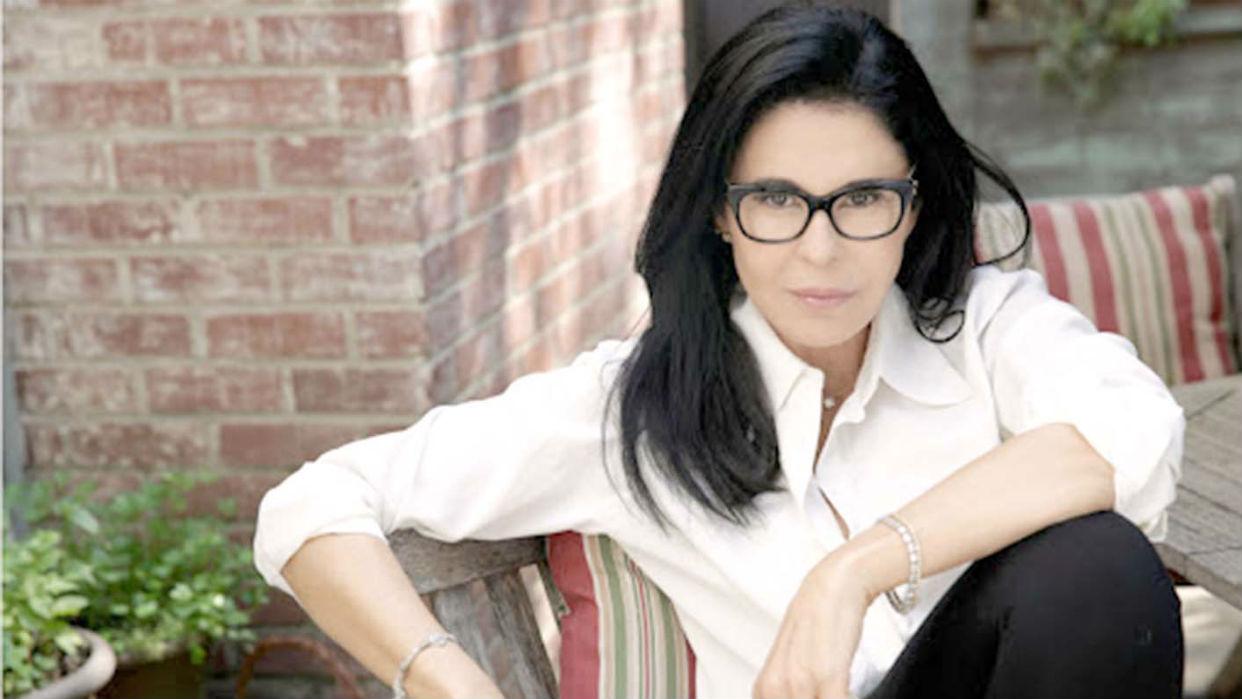 María Conchita Alonso dice que cree en el amor de por vida
