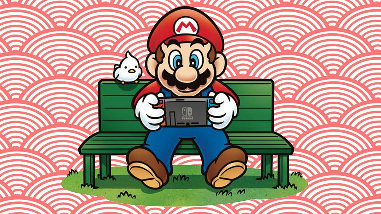 ¿Conoces el MarioDay?