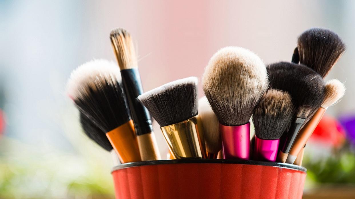 Son herramientas útiles para un buen maquillaje /Archivo Digital