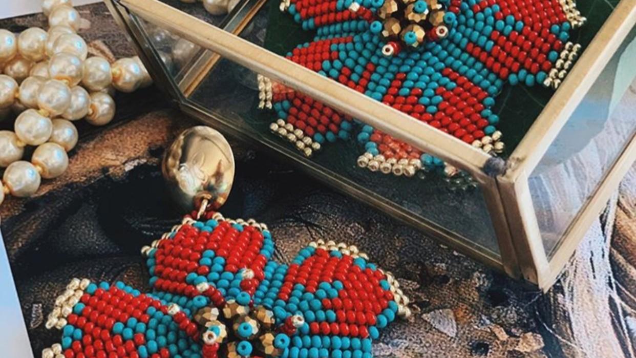 @lavativarios ha sumado cristales o perlas