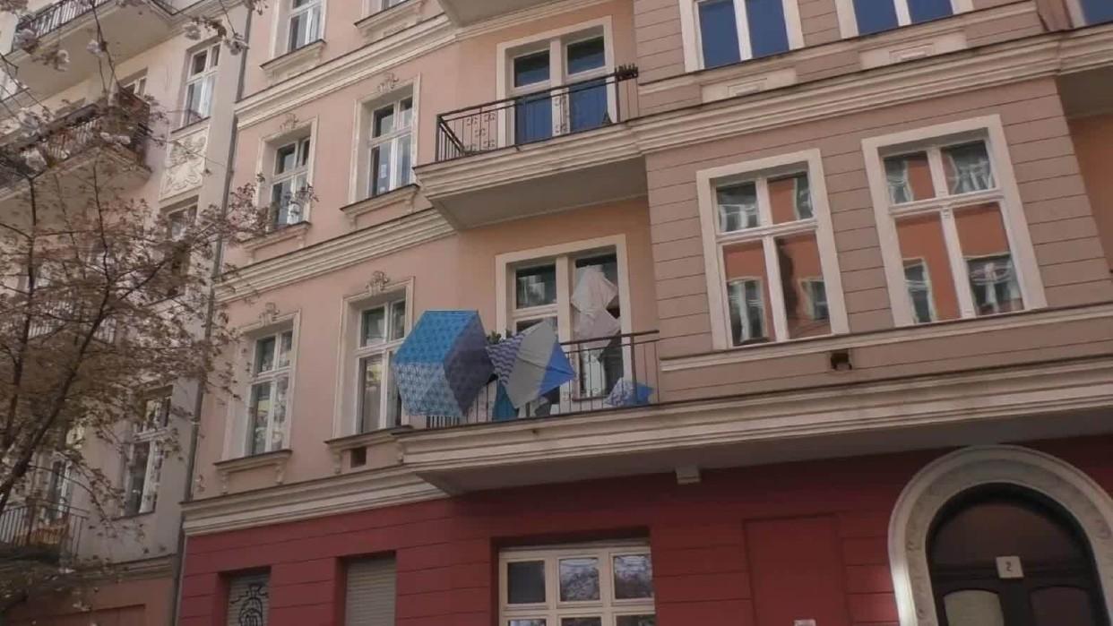 Balcones son