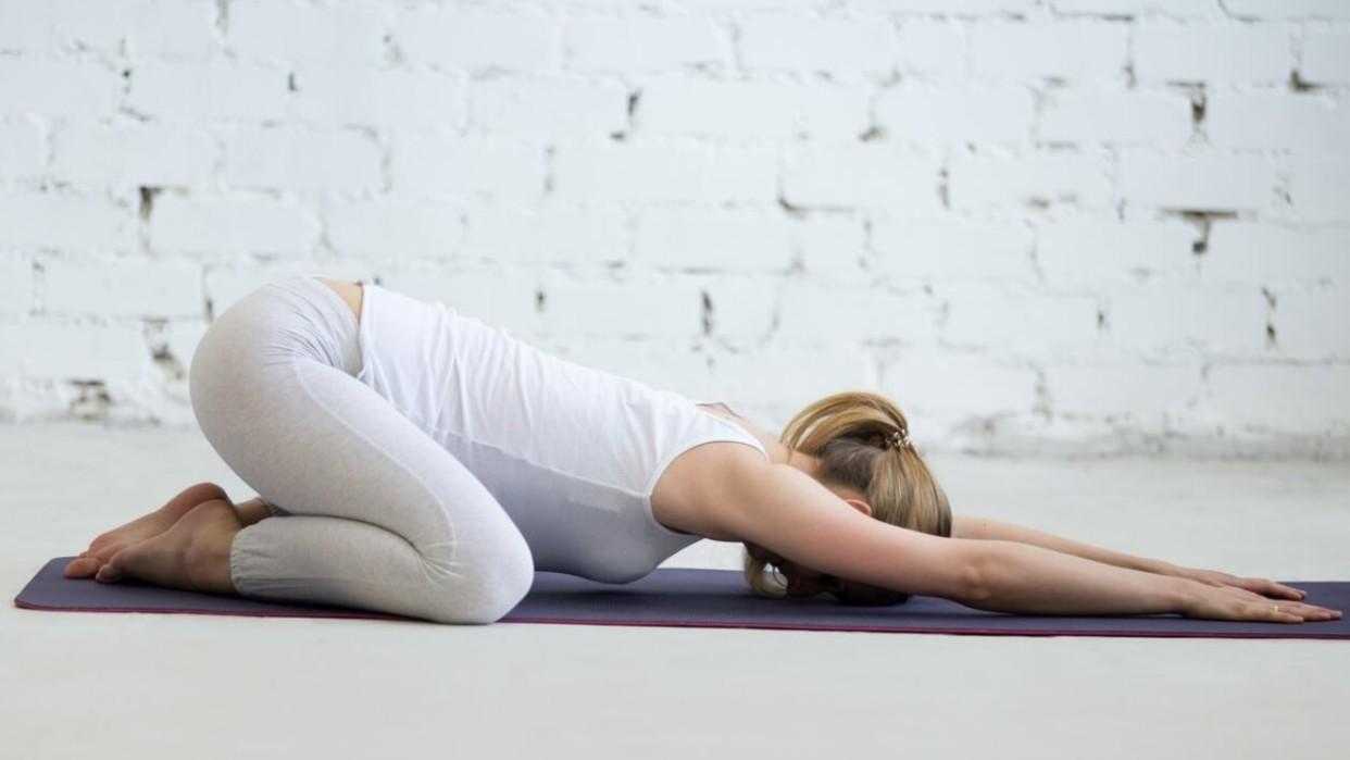 Con Yoga activas cuerpo, mente y energía sutil / Cortesía
