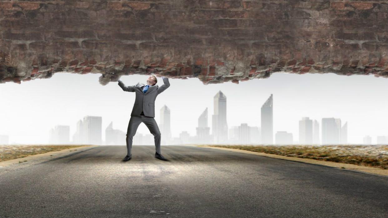 Resiliencia: capacidad de lograr el éxito en situaciones adversas