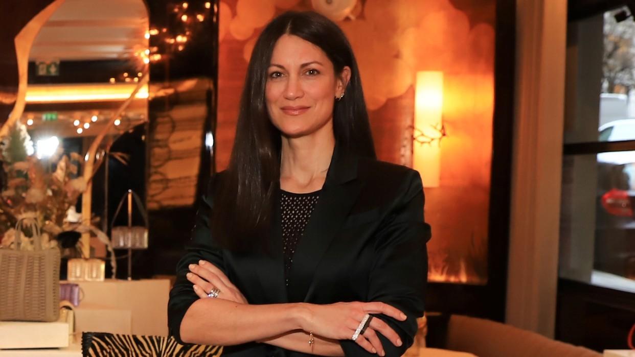 Yliana Yepez: lo impecable es su obsesión