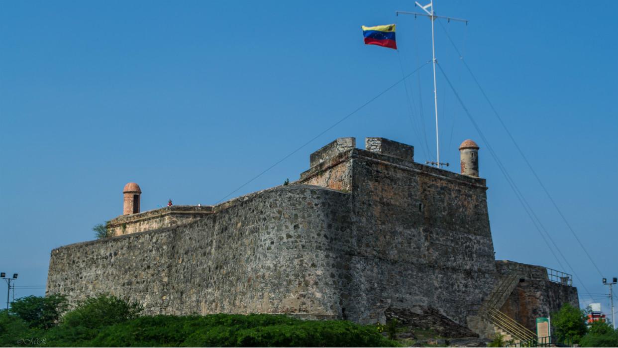 Fue construido en 1766 por orden del gobernador José Solano y Bote