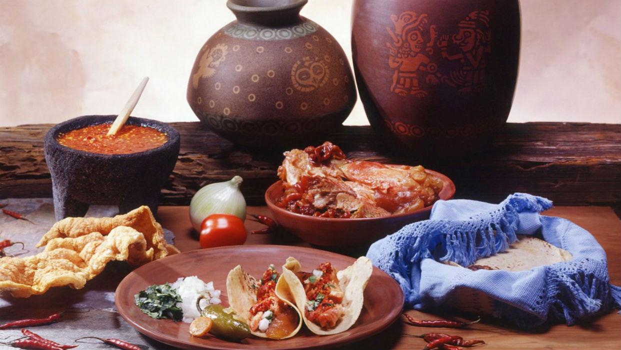 Numerosos cocineros promueven la cocina y la cultura local