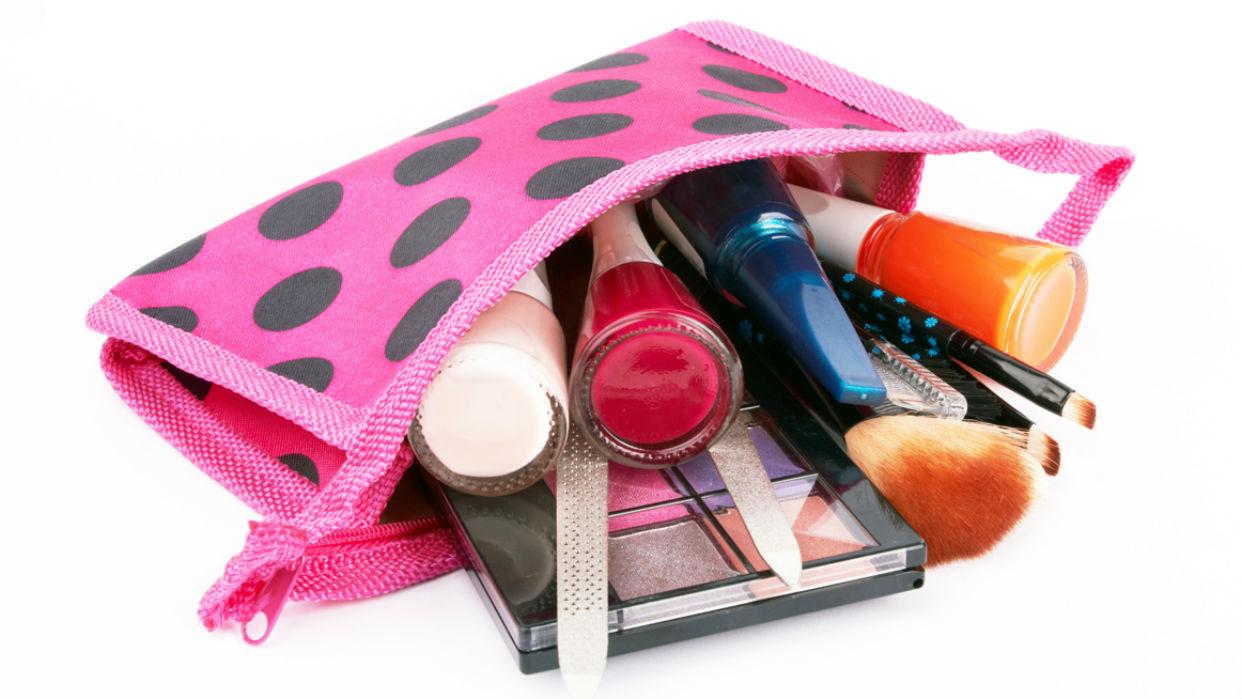 No se necesitan demasiados productos para hacerlo fácil y a la moda