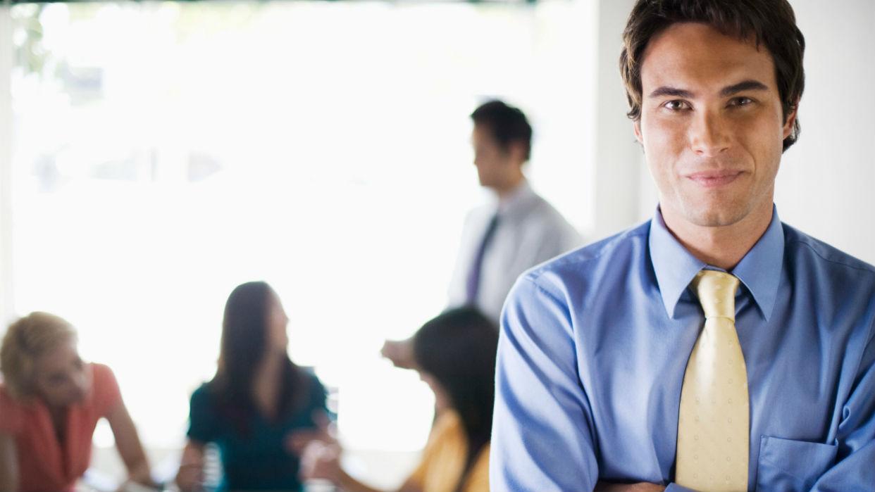 Confía en tu capacidad de asumir nuevos retos / Foto ThinkStock