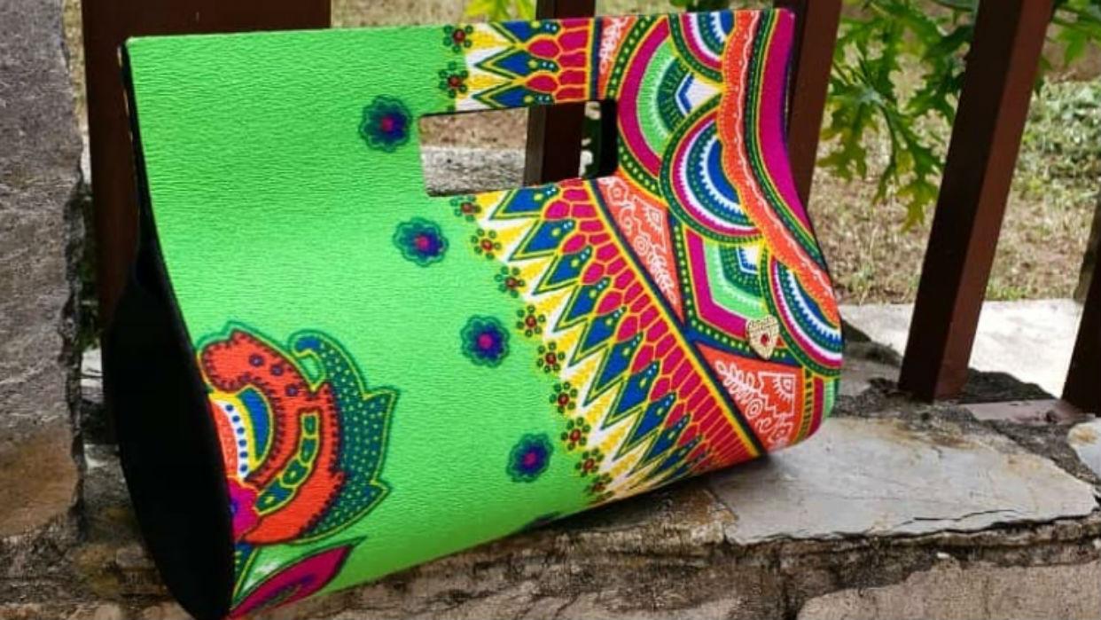 Indira Falcón ofrece la posibilidad de personalizar sus diseños