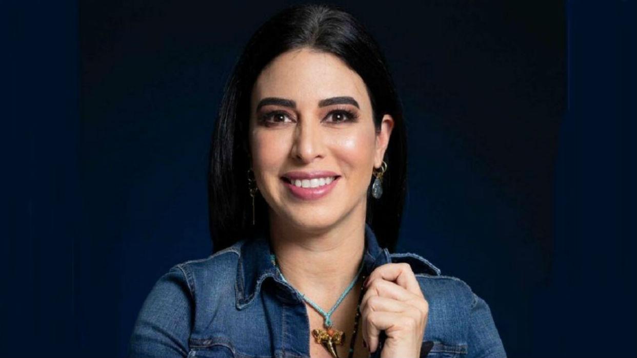 Esta venezolana comenta que cree en la belleza y en la armonía
