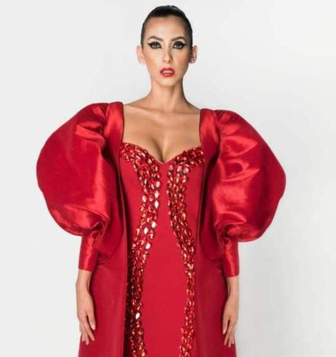 Un venezolano en la Fashion Designers of Latin América New York Fashion Week Spring Summer 2021