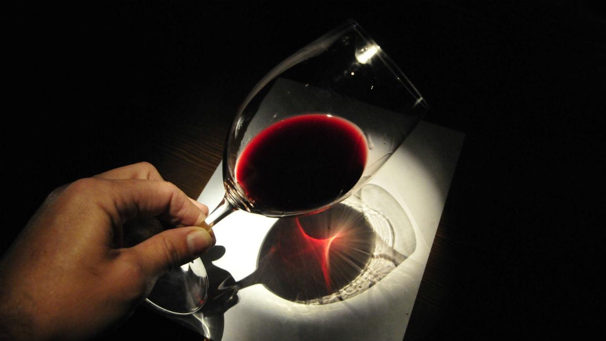 """""""La más sana e higiénica de las bebidas"""", decía Louis Pasteur"""