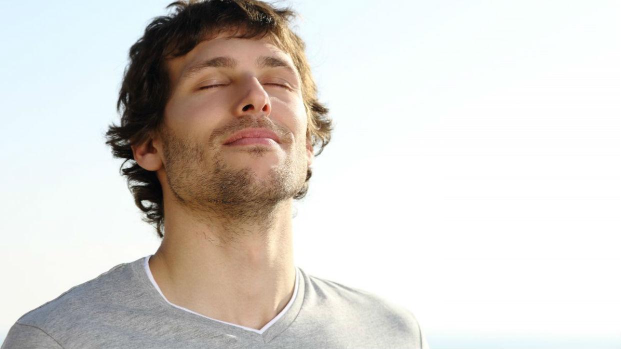 La respiración es un recurso automático de nuestro sistema nervioso
