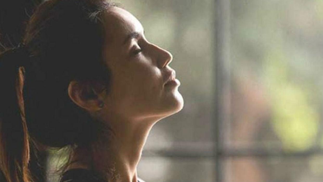 Es necesario practicar la mirada interior sin juicio y sin crítica