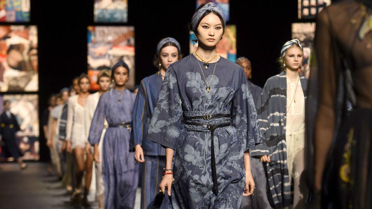 """""""La moda pasa, pero el estilo permanece"""", Coco Chanel"""