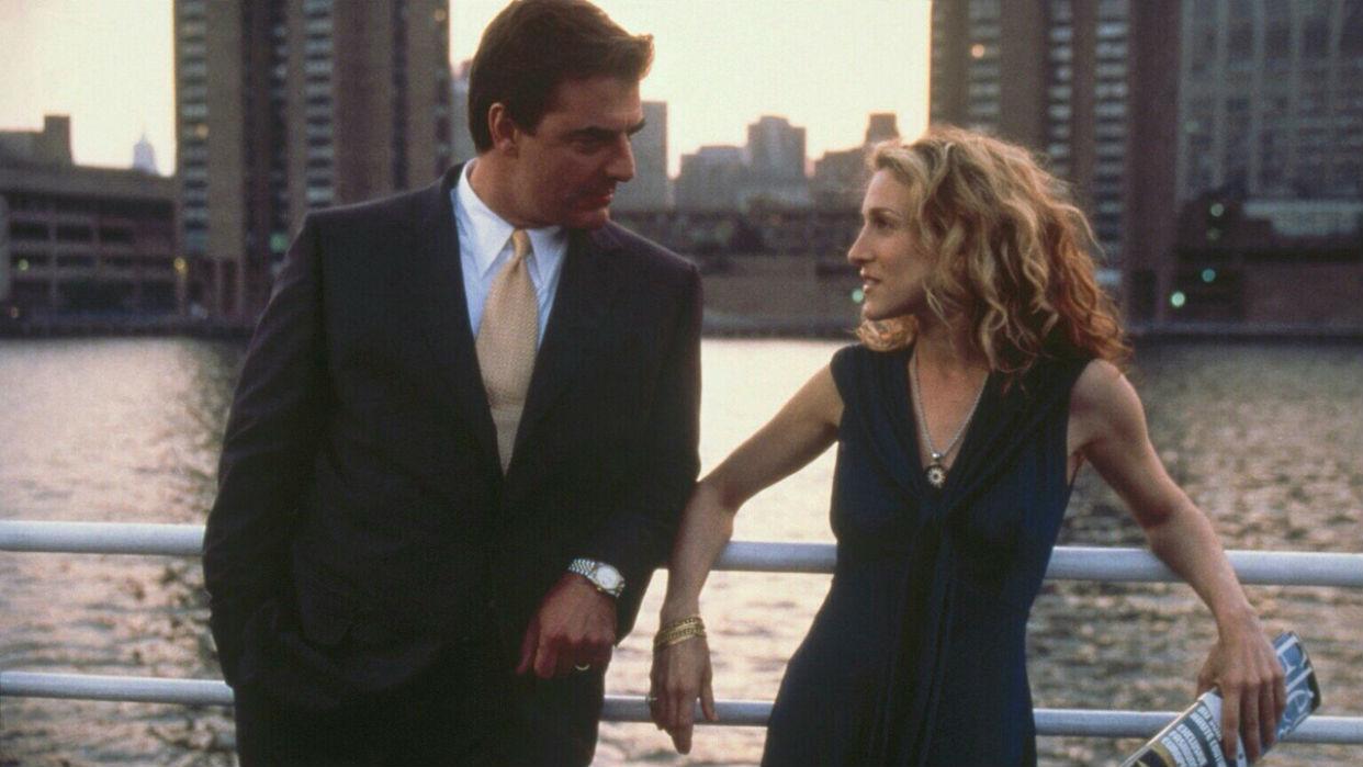 """Las aventuras de """"Sex and the City"""" fueron filmadas en Nueva York"""