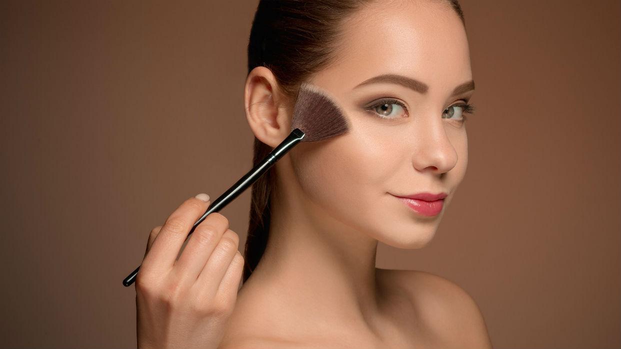 Es importante saber si tu piel es seca, grasa o mixta / Foto Freepik