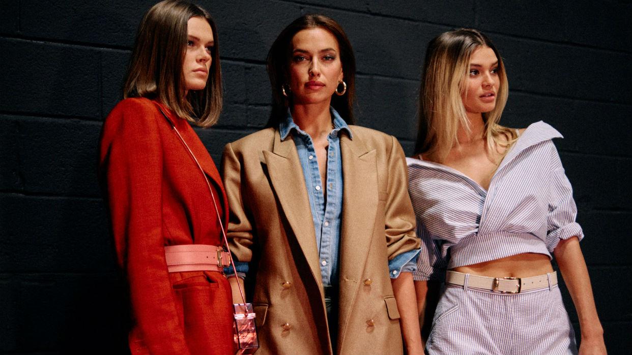 Si son de buena calidad se quedan para siempre / Vogue Internacional