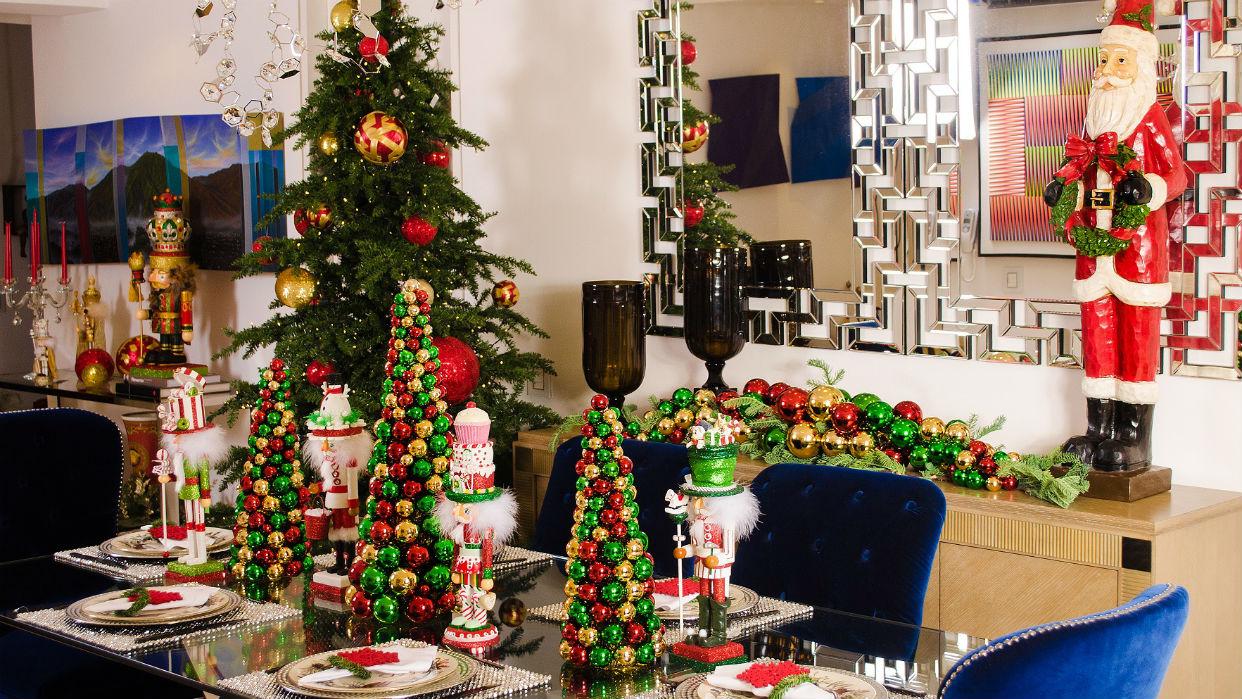 Conservemos la esencia mágica de la Navidad / Joy Arte y Decoración