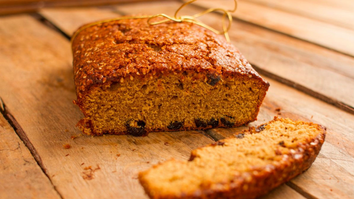 La clásica torta burrera