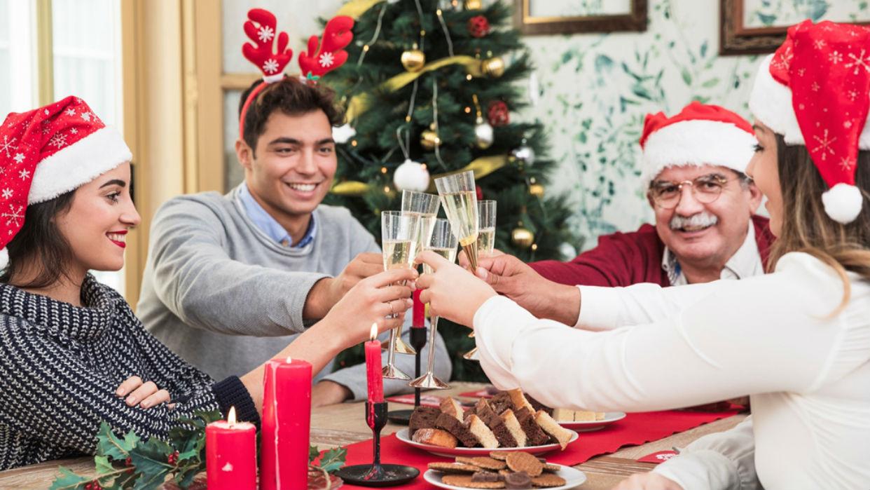 Manteniendo la Navidad a pesar de la pandemia