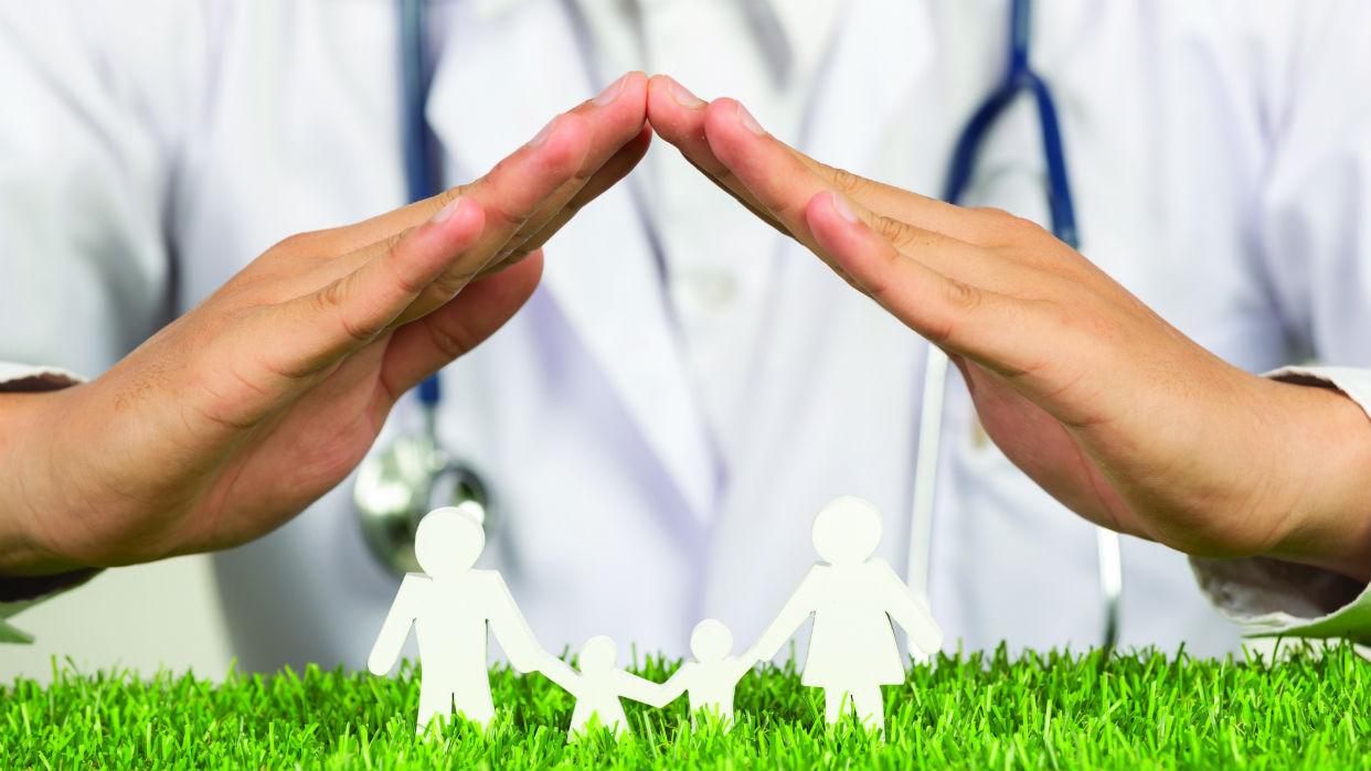Nuestro sistema se convierte en pilar fundamental de salud