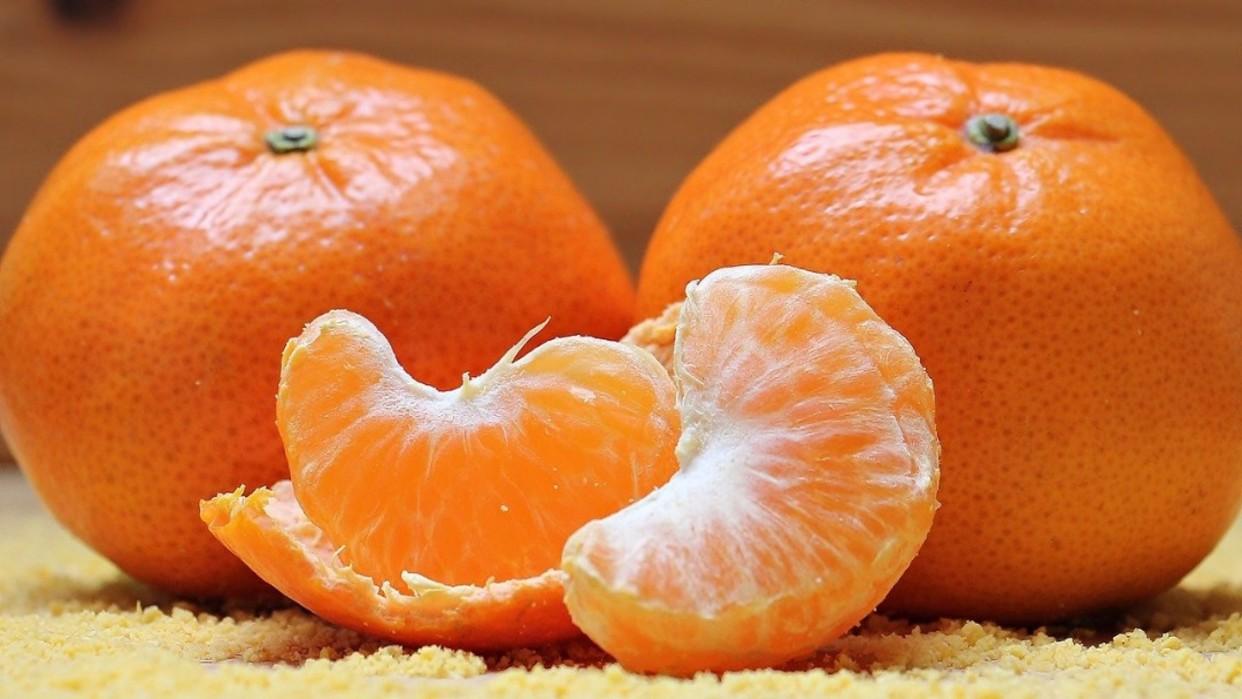 Está deliciosa fruta llegó a nuestro país a principios del siglo XX