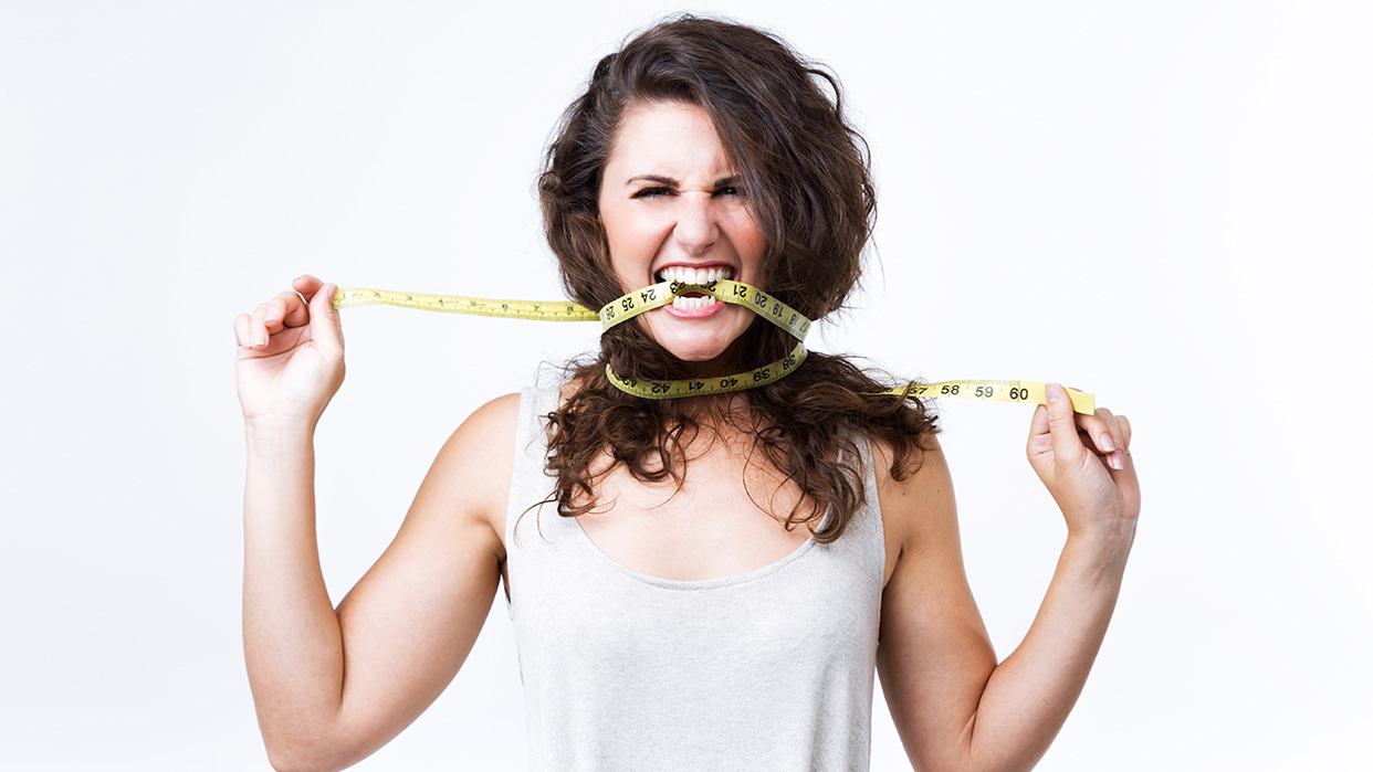 No te tortures con dietas que serán a corto plazo