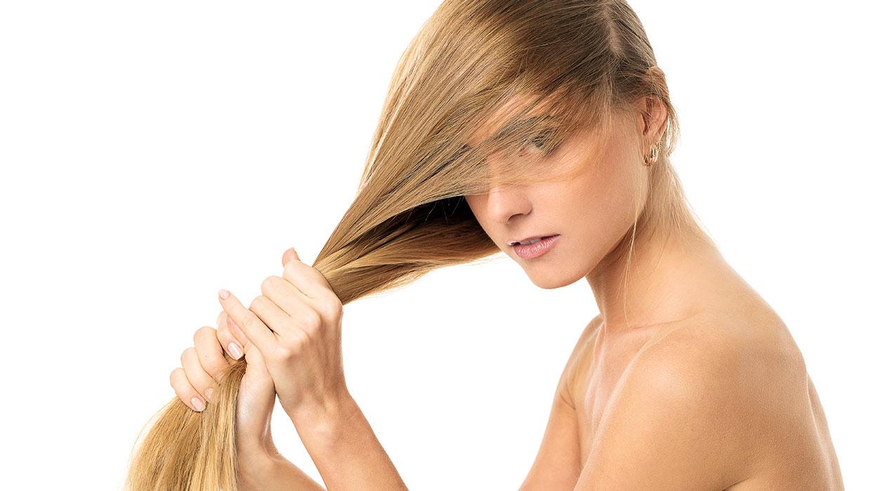 La caída del cabello es un mal que puede deberse a distintos factores