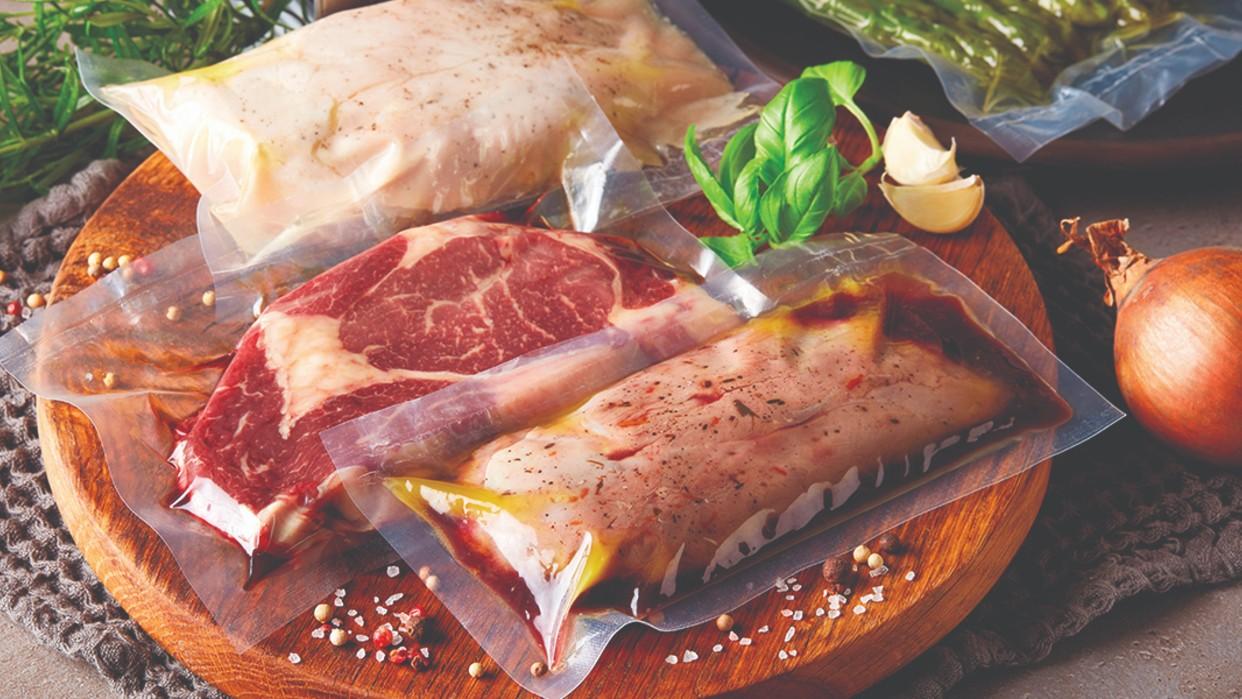 ¡Anímate a experimentar con esta amigable y noble técnica culinaria!