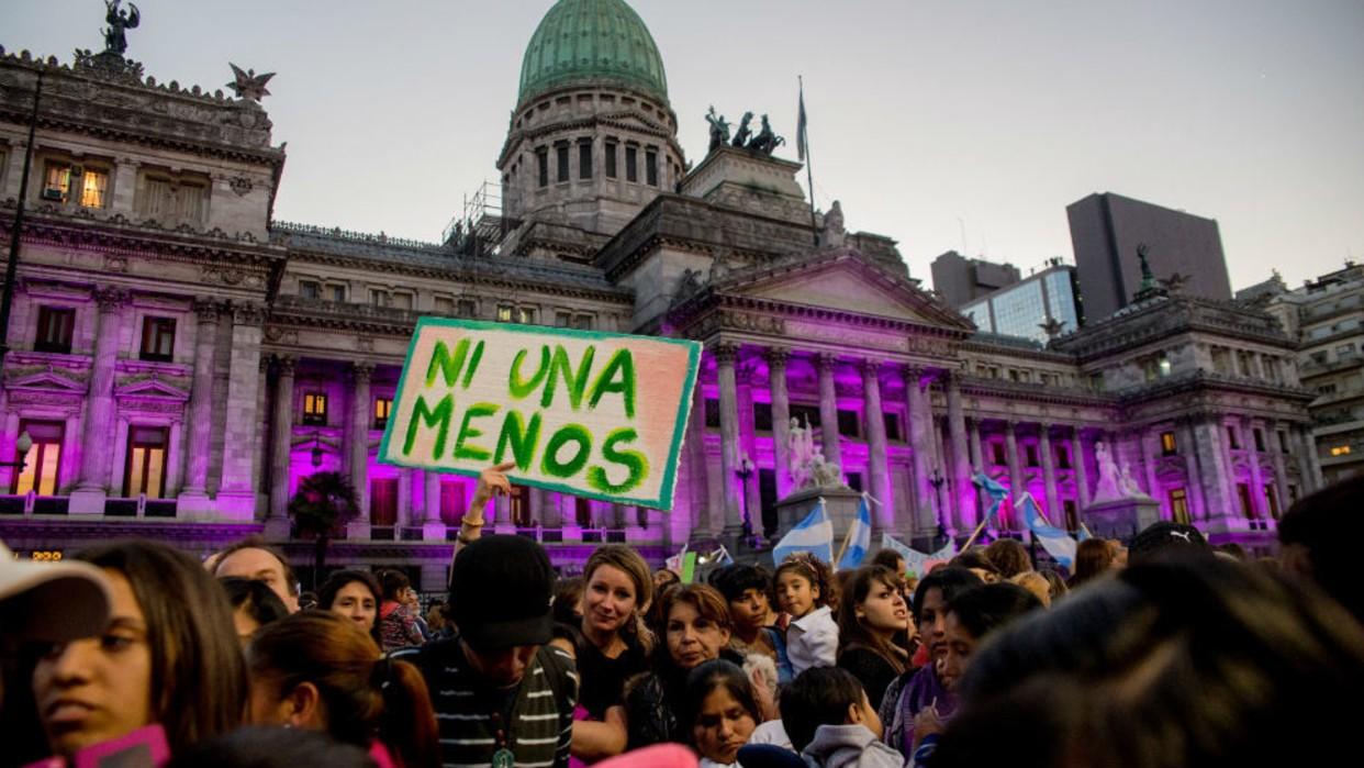 El Feminismo como Movimiento Social / Mujeres en Movimiento