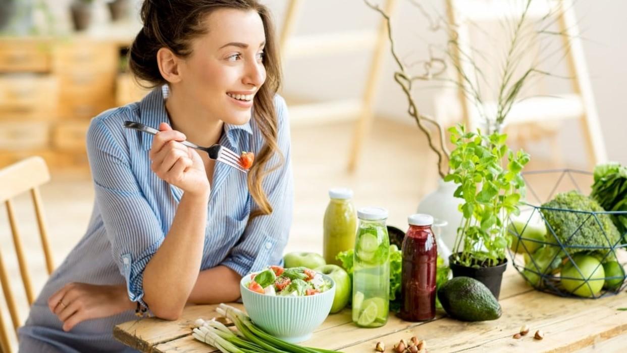 Conoce los alimentos que fortalecen el sistema inmunológico