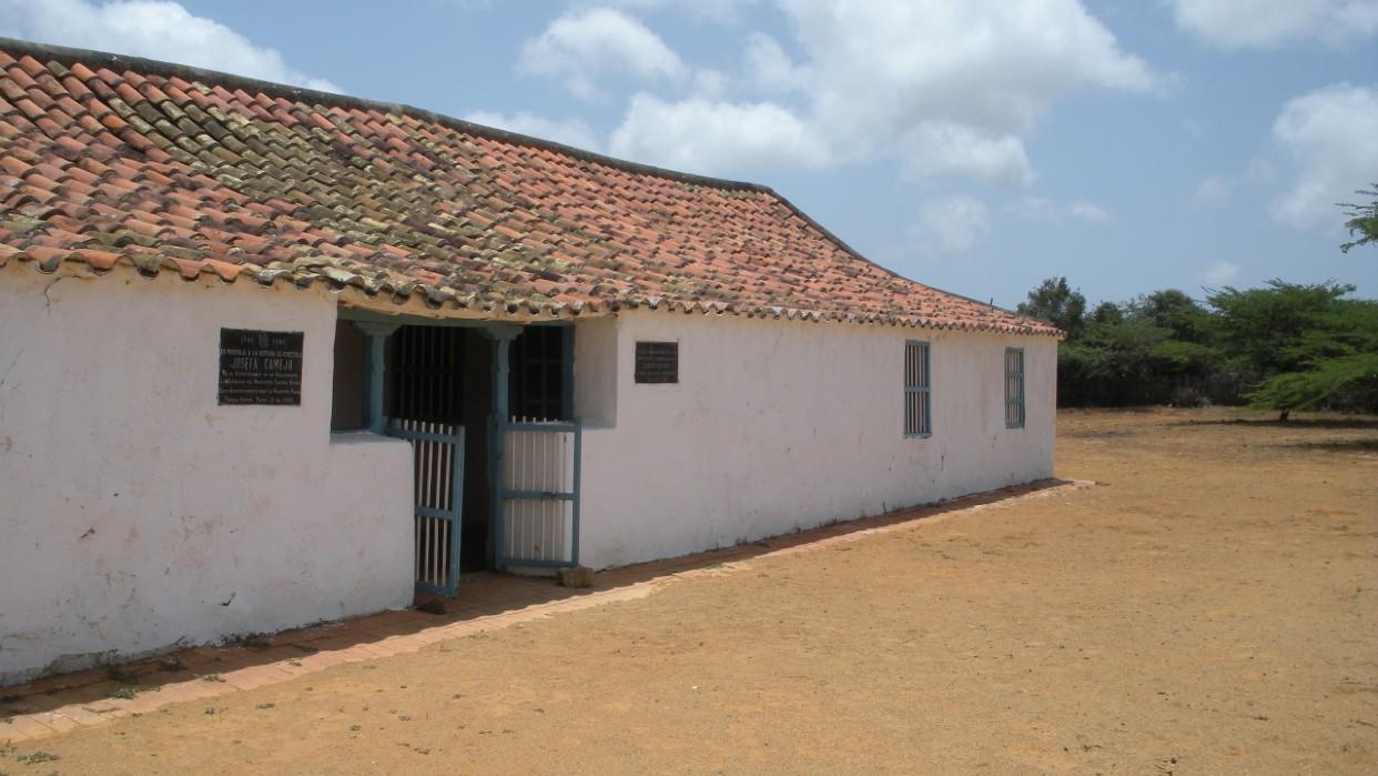 Casa de Josefa Camejo