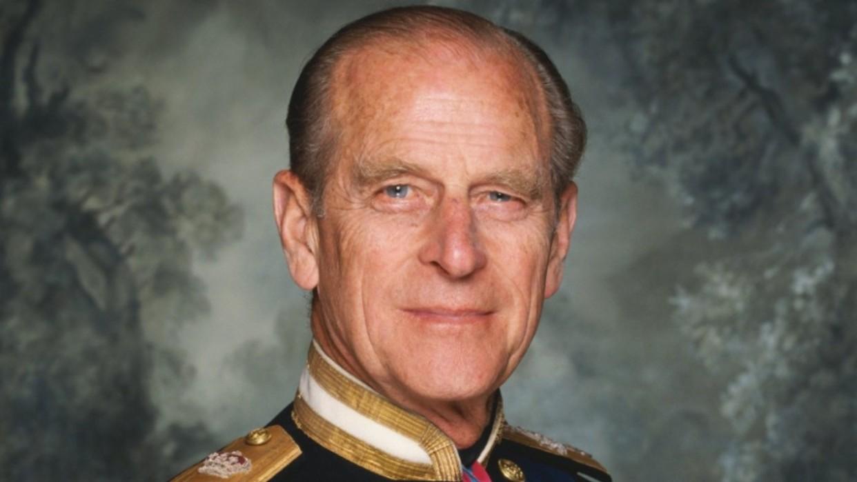 Felipe de Edimburgo, cien años al servicio de la Corona  / Getty Images