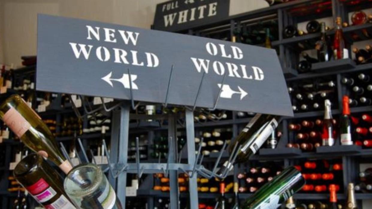 El Nuevo Mundo está en evolución