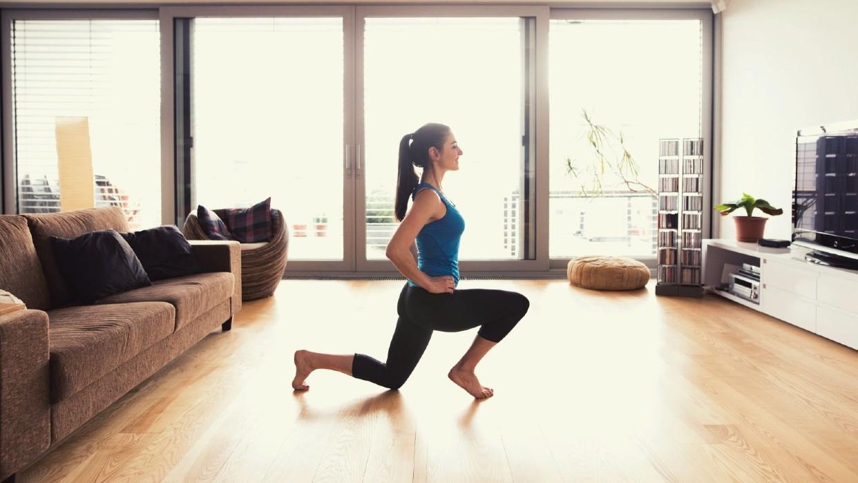 Combate la ansiedad con ejercicios