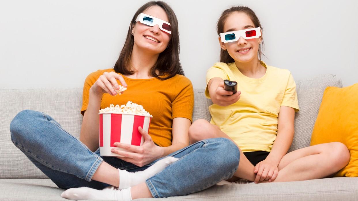 Aquí las mejores recomendaciones de series, películas y documentales