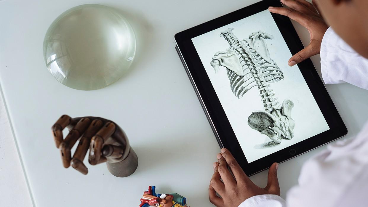 Los nativos digitales están habituados a las herramientas
