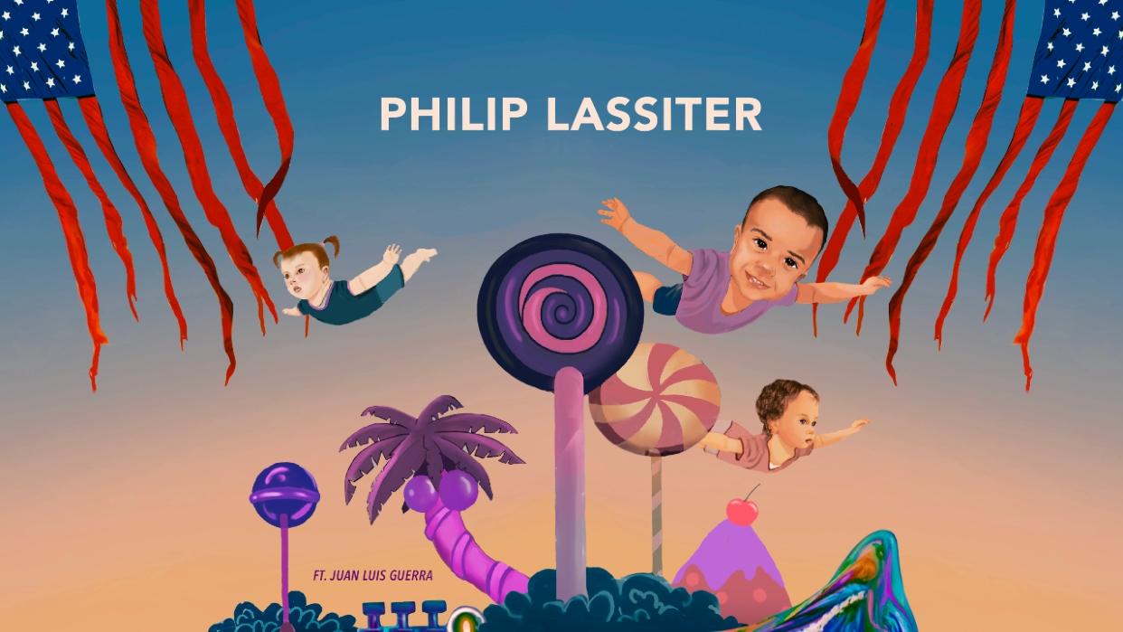 """Philip Lassiter, Josje y Juan Luis Guerra presentan """"Live in Love"""""""