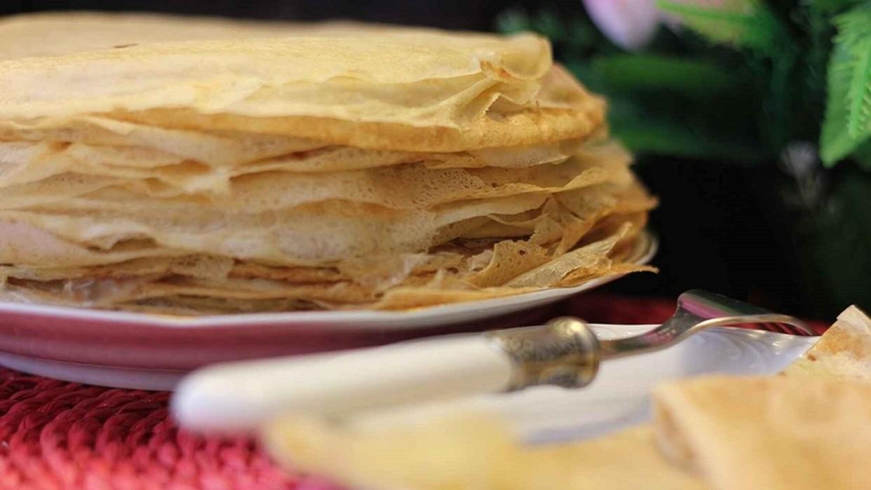 Las crepes son un plato versátil. Fotografía El Español