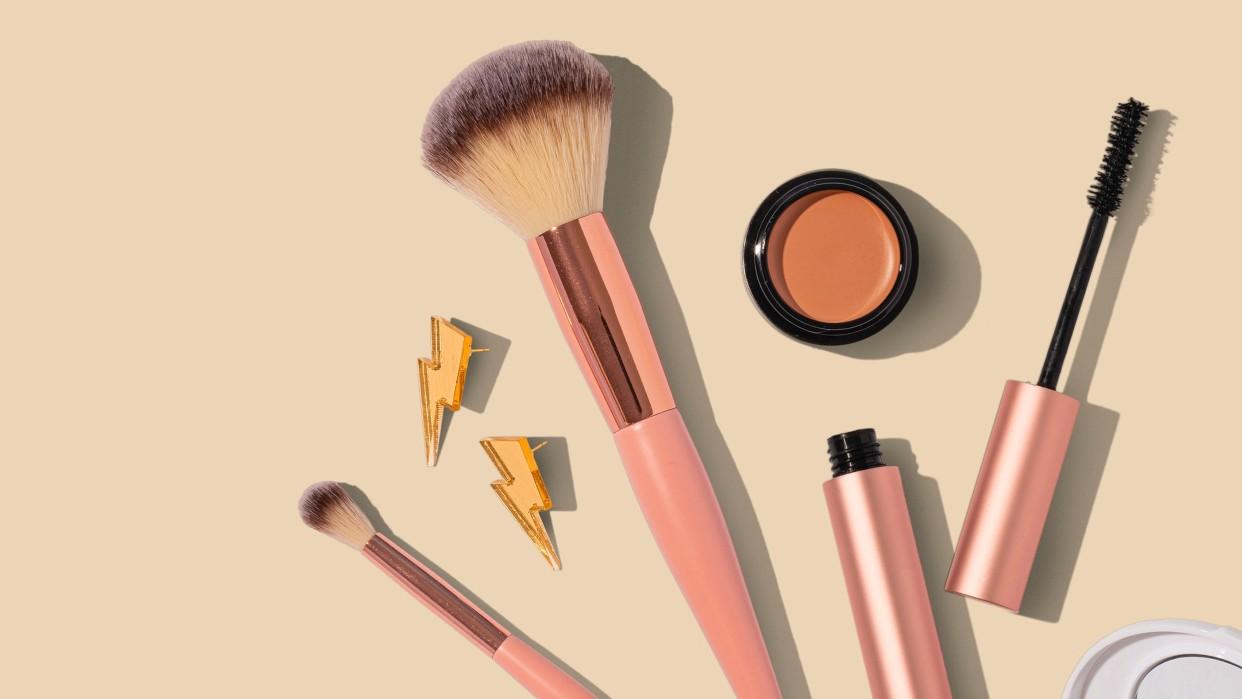 El maquillaje y sus técnicas se mantienen en constante cambio