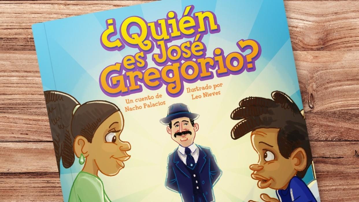 Meollo Criollo cuenta ¿Quién es José Gregorio?